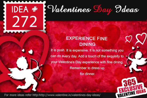 Valentine Ideas Series 272
