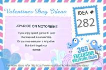 Valentine Ideas Series 282
