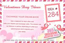 Valentine Ideas Series 284
