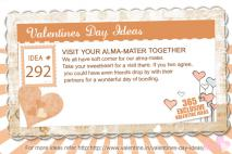 Valentine Ideas Series 292