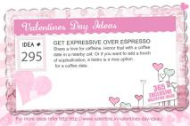 Valentine Ideas Series 295