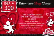 Valentine Ideas Series 300