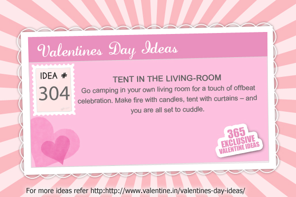 Valentine Ideas Series 304