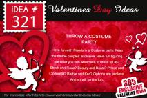 Valentine Ideas Series 321