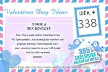 Valentine Ideas Series 338