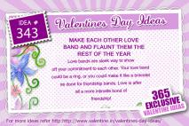 Valentine Ideas Series 343