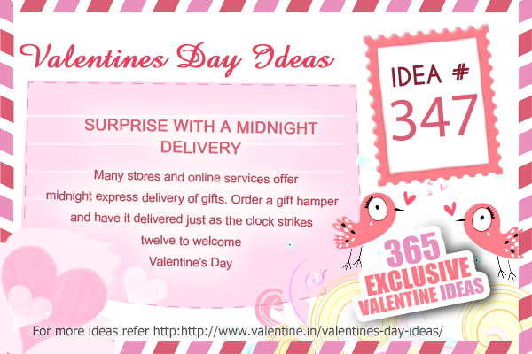 Valentine Ideas Series 347