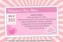 Valentine Ideas Series 353