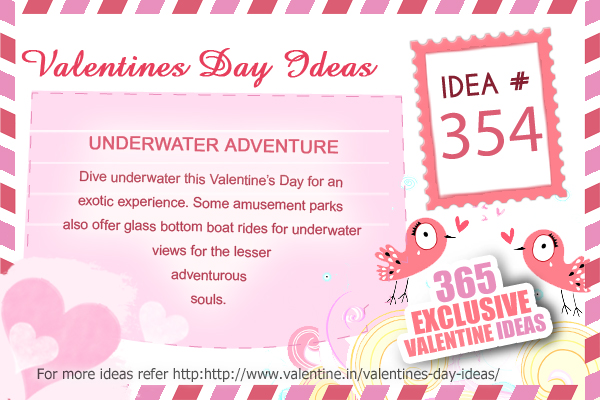Valentine Ideas Series 354