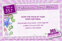 Valentine Ideas Series 357