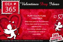 Valentine Ideas Series 365