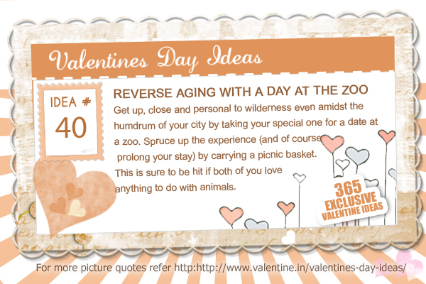 Valentine Ideas Series 40