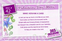 Valentine Ideas Series 42