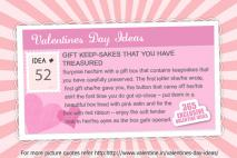 Valentine Ideas Series 52