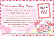 Valentine Ideas Series 60