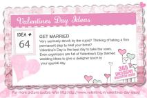 Valentine Ideas Series 64