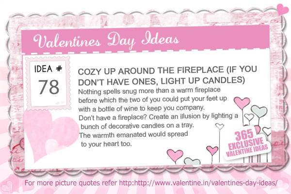 Valentine Ideas Series 78