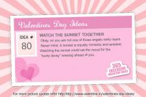 Valentine Ideas Series 80