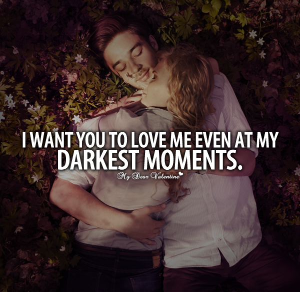 I Love Quotes For Boyfriend : picture quotes