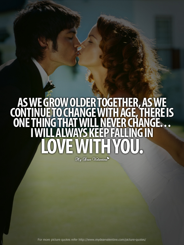 Quotes About Love And Time Together : picture quotes