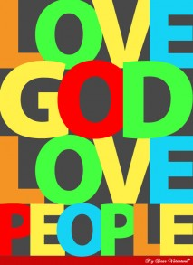 Inspirational-Picture Quotes - Love god