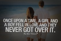 Love Quotes - Once Upon A Time