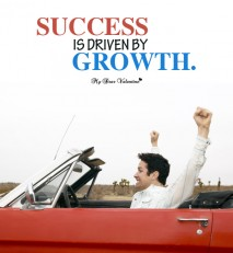 Life Picture Quote - Success