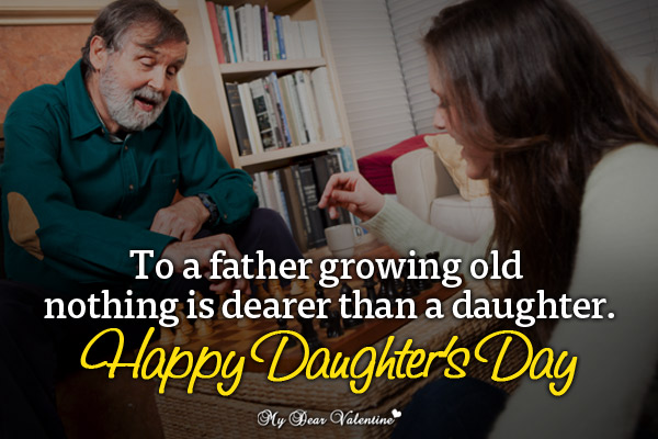 Life Picture Quotes - To a father growing