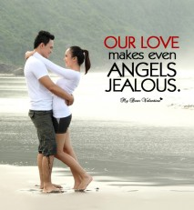 Love Picture Quote - Divine Love