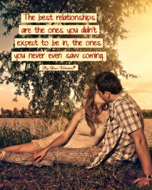 Love Picture Quotes - The best relationships