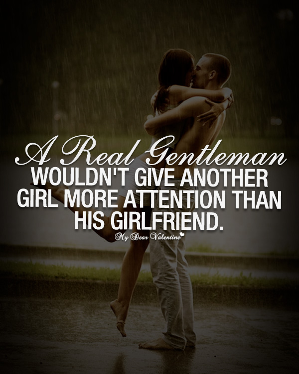 a real gentleman quotes - photo #29