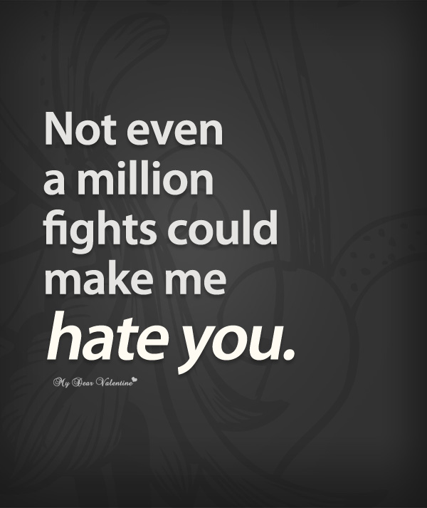 Fighting Quotes For Him. QuotesGram