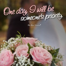 Motivational Picture Quote  - One day I will be
