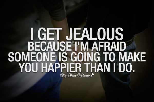 Quotes About Jealousy And Love Tumblr : Live to Love - Love Hurt Picture Quote