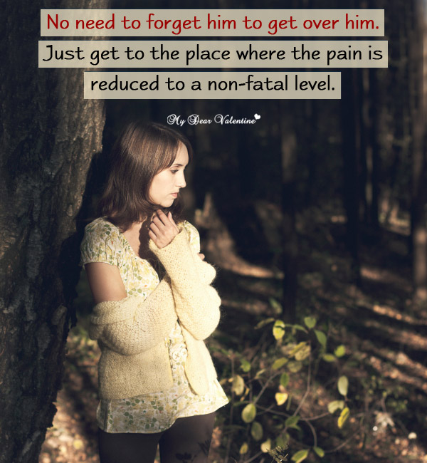 Sad Picture Quote - Get to the place