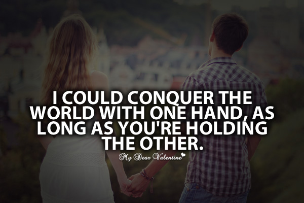 Beautiful Love Quotes For Her Pinterest : picture quotes