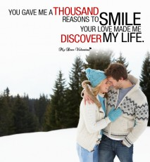 Valentines Picture Quotes - Discover Love