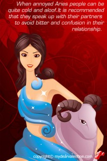 aries love horoscope 8