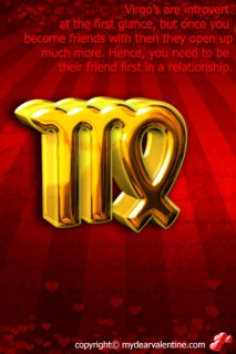 virgo love horoscope 3