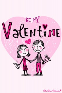Valentine Pictures - Be my valentine please