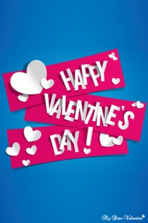 Valentine Pictures - Beautiful happy valentines day