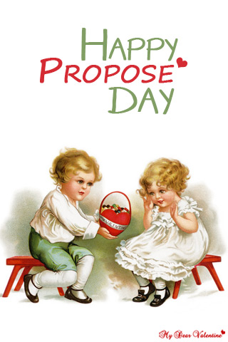 Valentine Picture - Cute Proposal Pictures