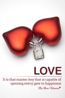 It is that master key - Valentine Pictures
