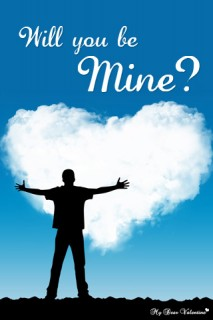 Will you be mine - Valentine Pictures