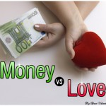 Which Is More Important In Life : Love or Money? | Love Poll of the Day