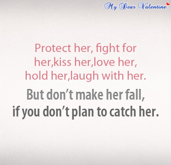 protect your love